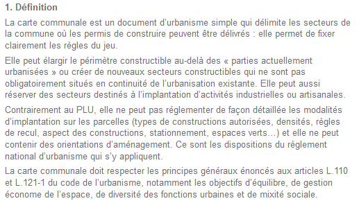definition-carte-communale