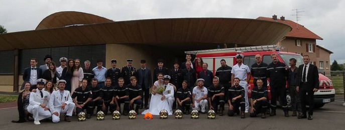 mariage-pompiers