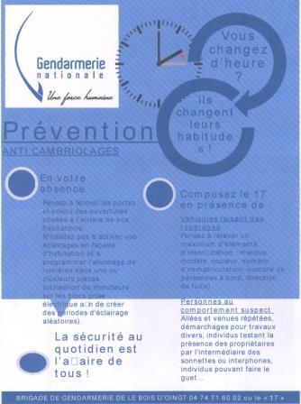 conseils-de-la-gendarmerie-nationale-pour-prevenir-les-cambriolages