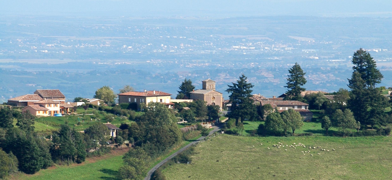 Saint Cyr-le-Châtoux... Le village aux mille atouts !