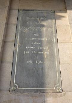plaque-eglise