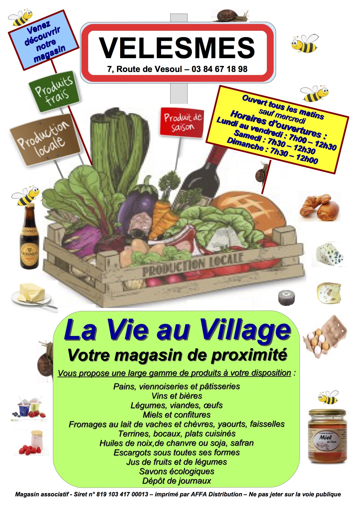 la-vie-au-village