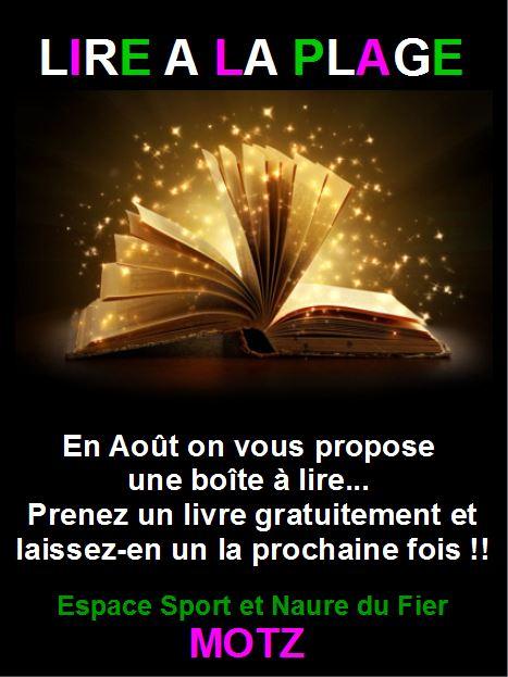 lire-a-la-plage
