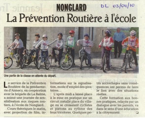 prevention-routiere