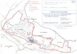 carte-communale