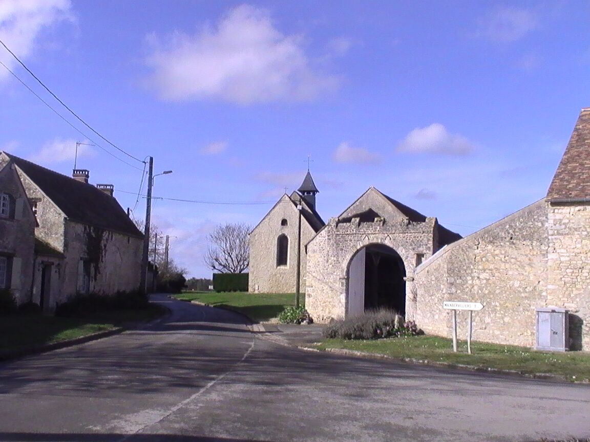 herbeauvilliers