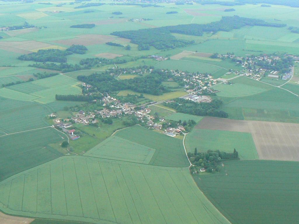 ferranville