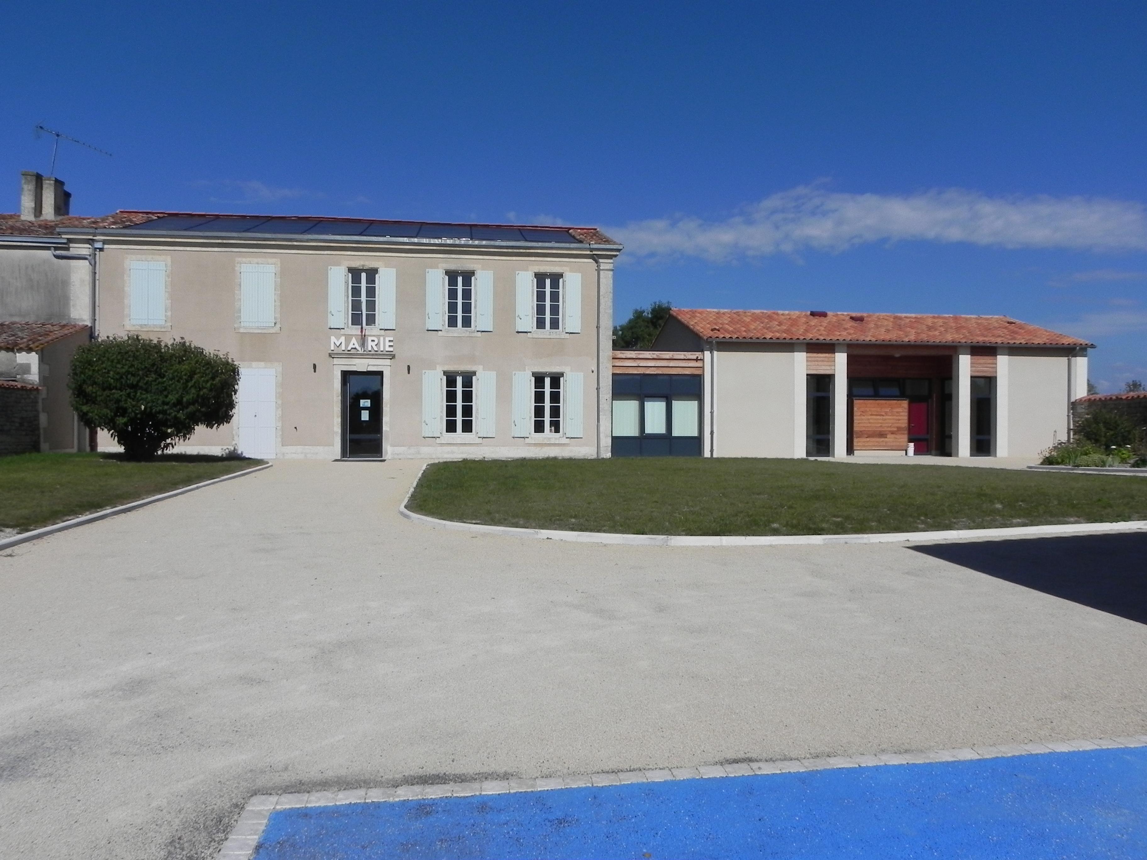 mairie-facade-principale