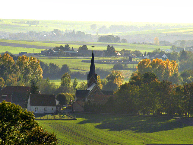 coeur-du-village