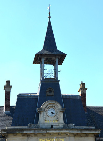 clocheton-mairie
