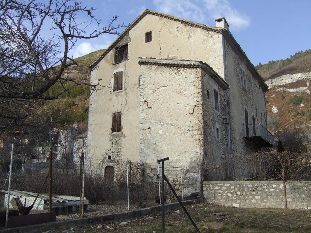 chateau-dagoult