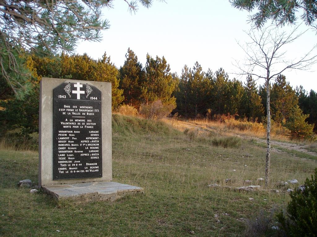 col-du-monument