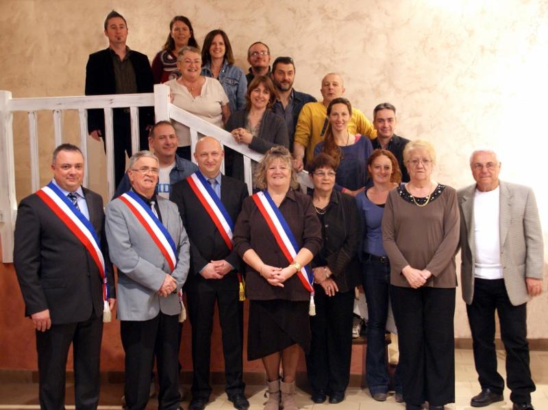 le-conseil-municipal-mars-2014