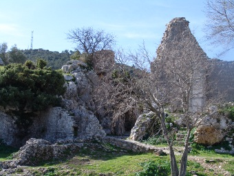 ruineschateau