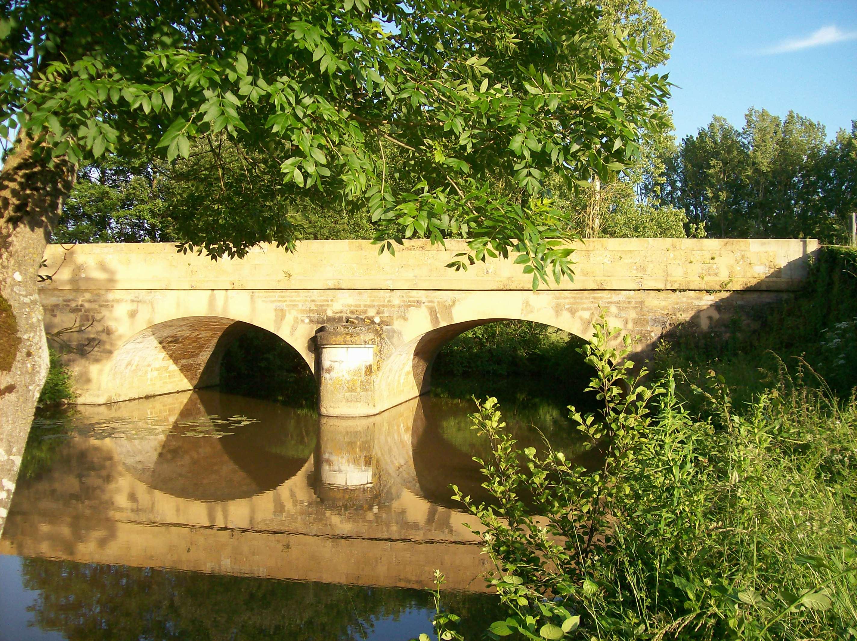 le-pont-de-pareds