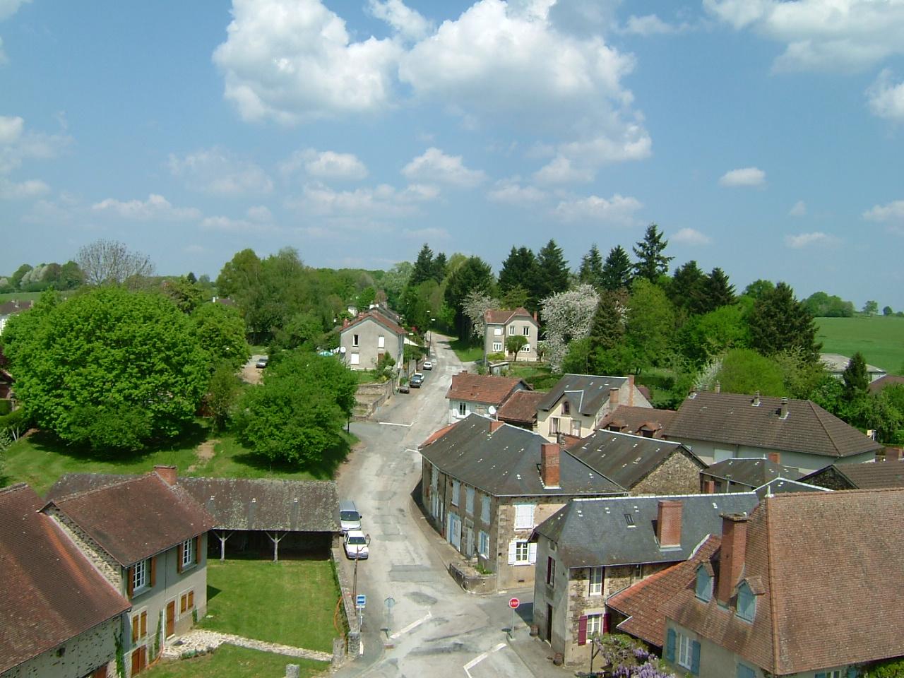 Saint-Bonnet-Briance
