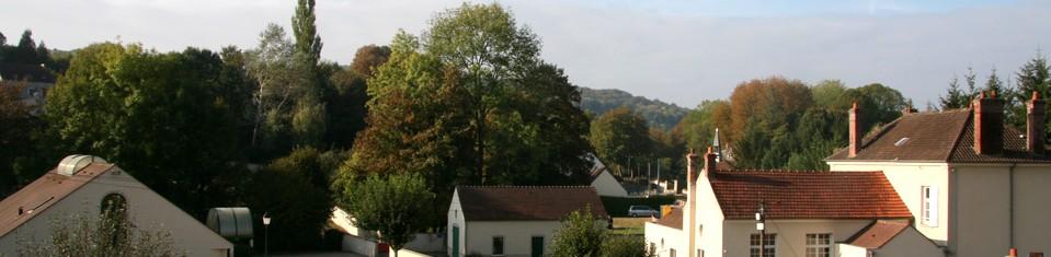 Vienne-en-Arthies (Val d'Oise)