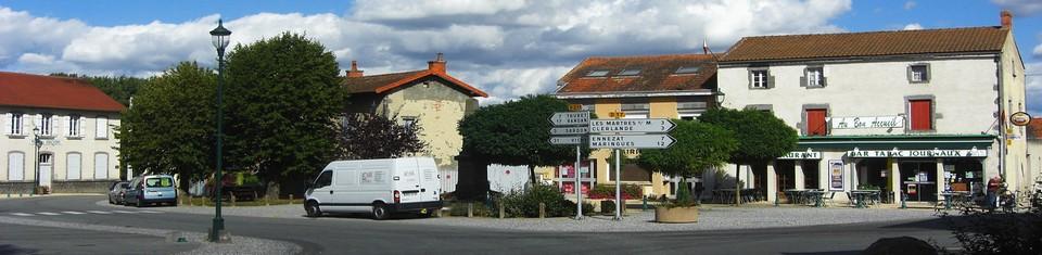 Varennes Sur Morge - Puy-de-Dôme, Auvergne