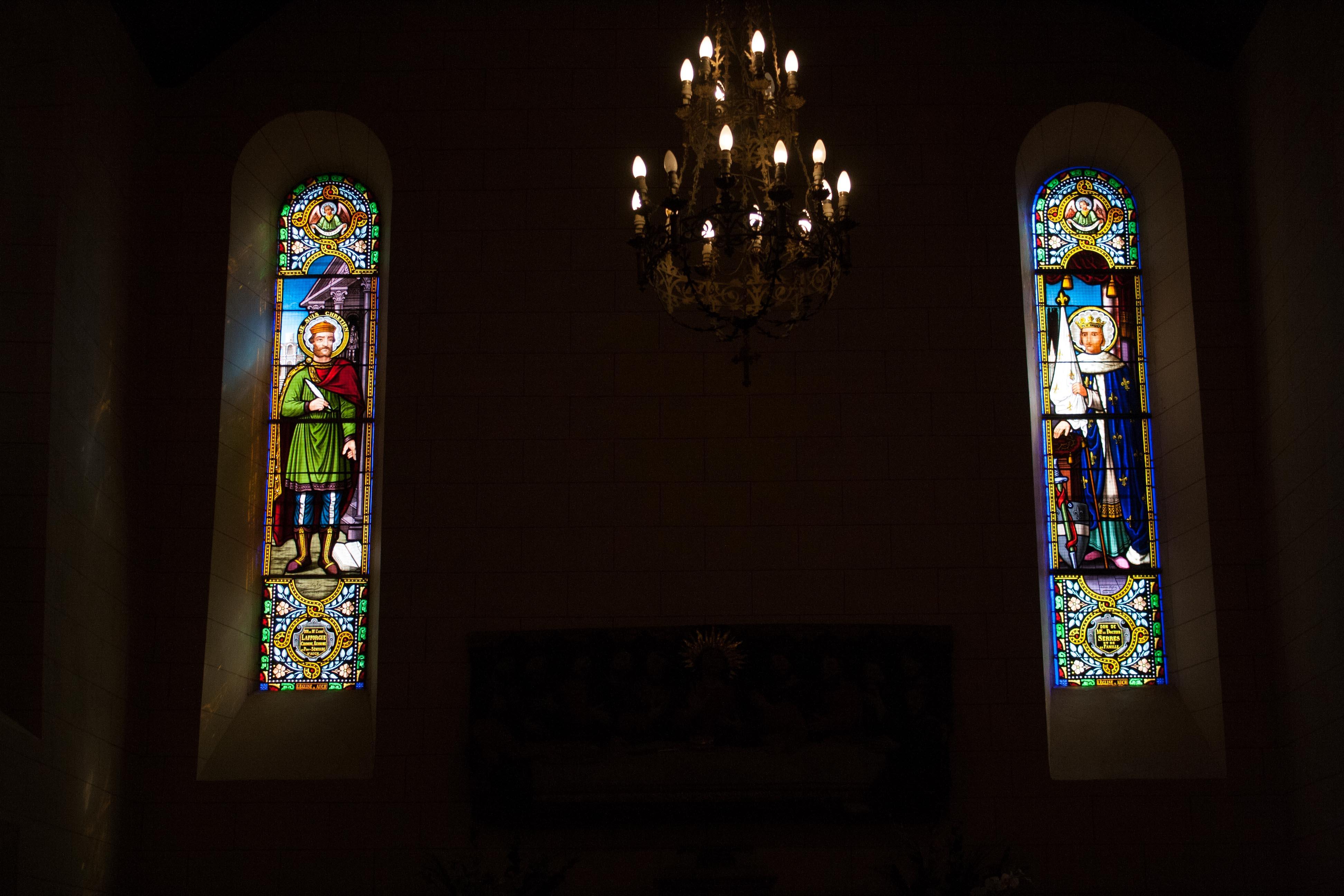 les-vitraux