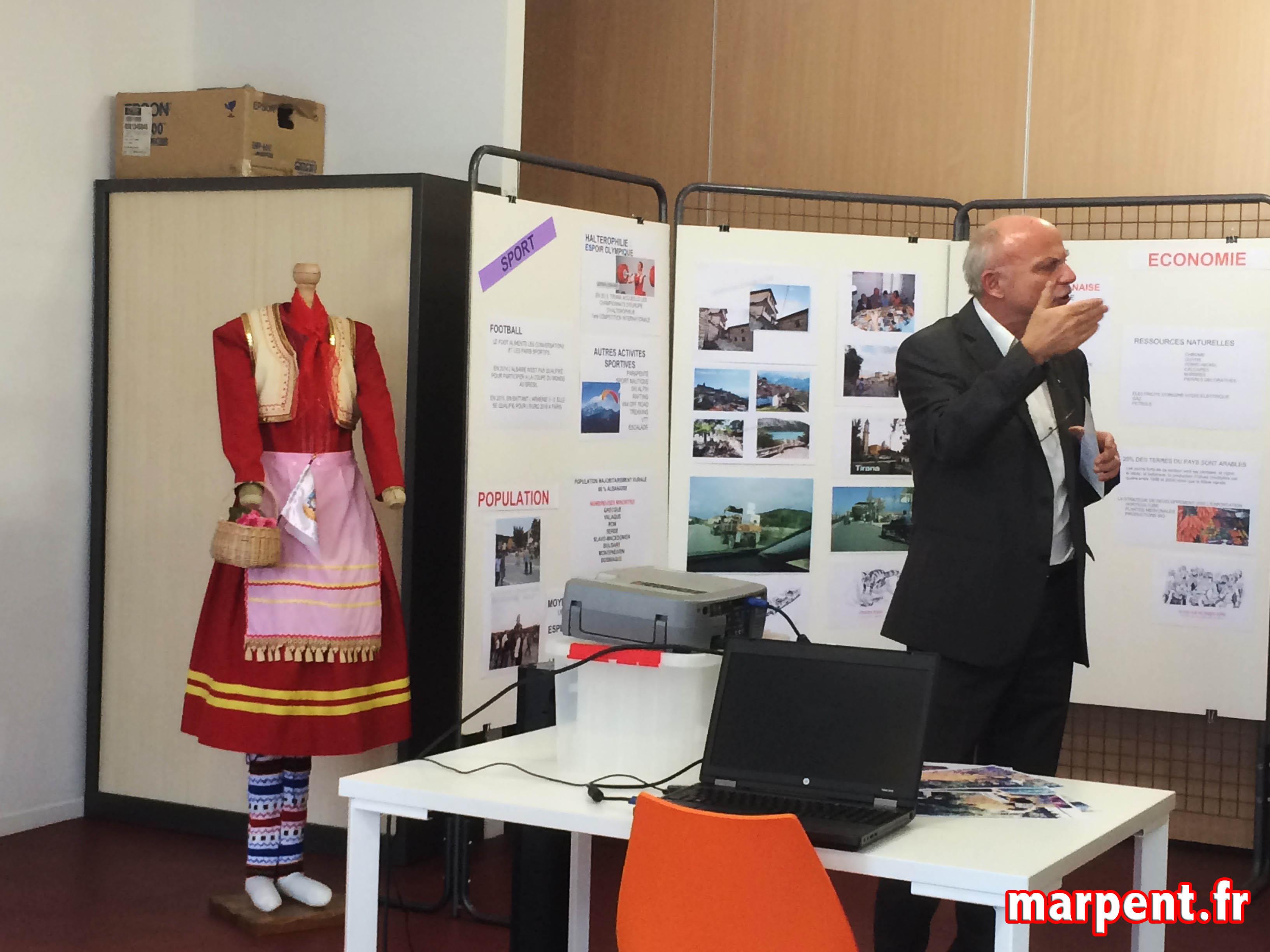 expo-albanie