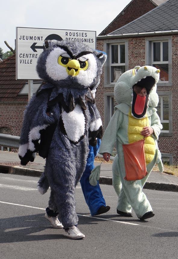les-mascottes