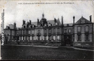 chateau-fragne