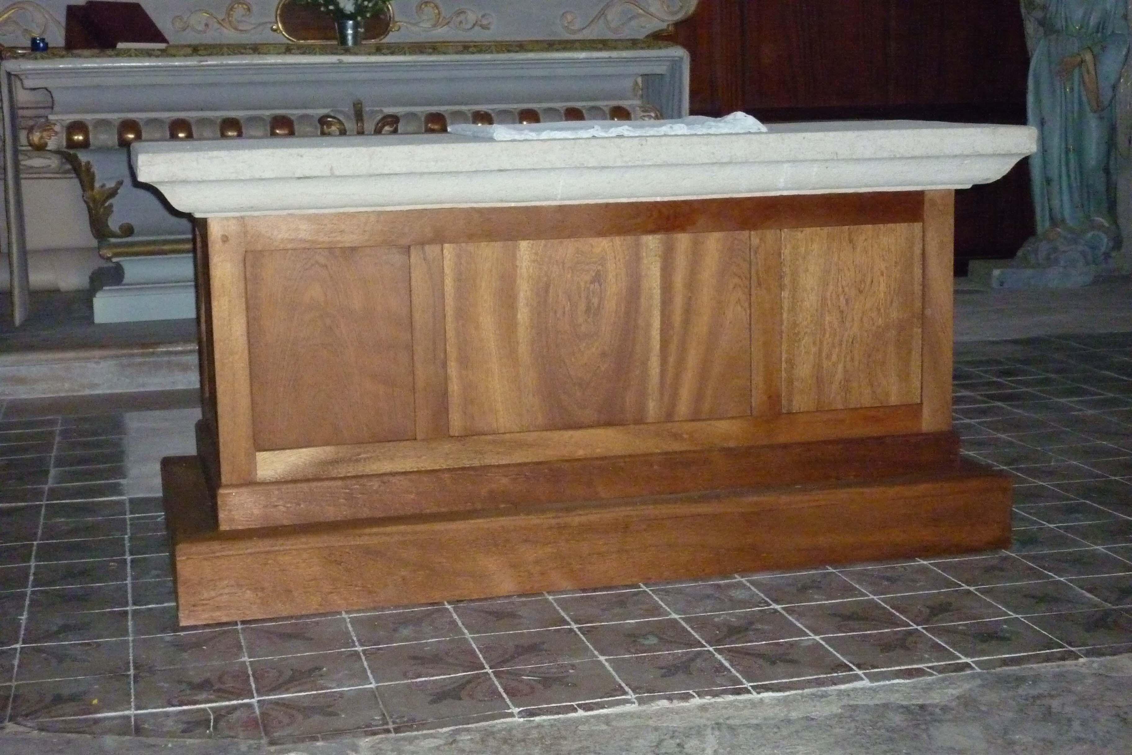 autel-eglise